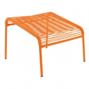 Schaffner Spaghetti-Hocker Säntis Orange-Orange