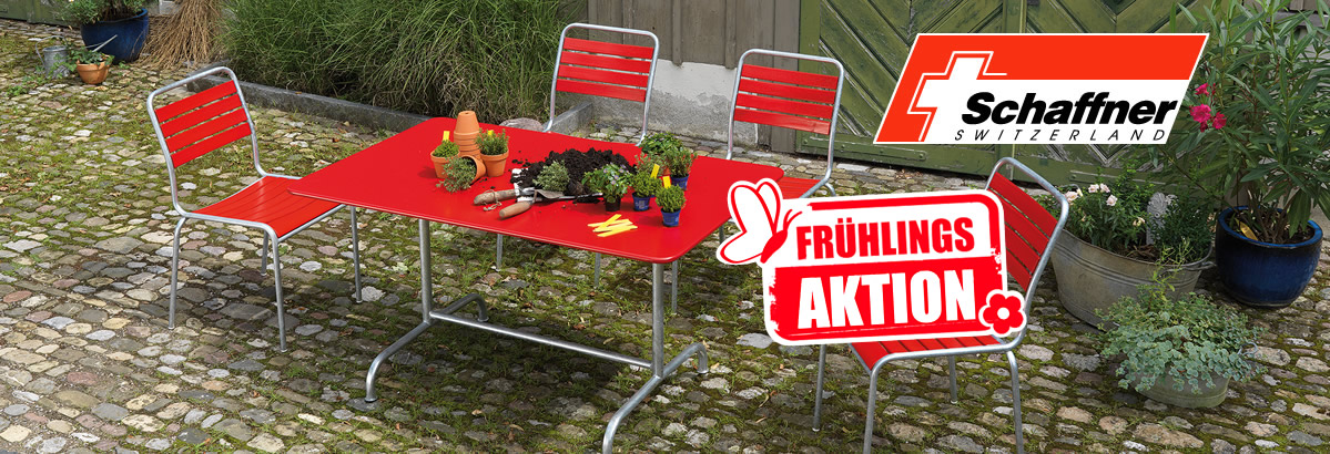 Gartentisch Shopch Kultige Retro Gartenmöbel Sind Wieder Voll Im